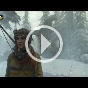 Así es el modo Aguante de Rise of the Tomb Raider