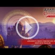 Nuevo tráiler de Assassin's Creed Chronicles: India