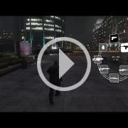 El mod para GTA V de Watch Dogs es probablemente mejor que Watch Dogs