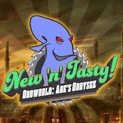 Vita y Wii U recibirán pronto Oddworld: New 'n' Tasty