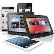 La guía definitiva de tablets para jugar