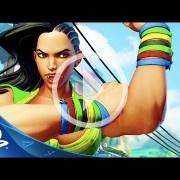 El modo historia de Street Fighter V saldrá en verano como actualización gratuita
