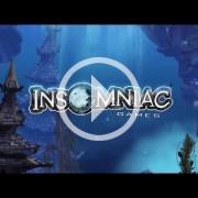 Primer vistazo a lo nuevo de Insomniac Games