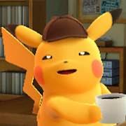 Imágenes de Detective Pikachu