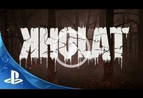 Primer tráiler de Kholat en PS4