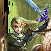 The Legend of Zelda: Twilight Princess HD: Reverso tenebroso
