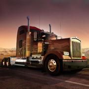 Hay demo de American Truck Simulator