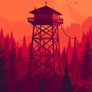 El parche de Firewatch en PS4 ya está online