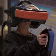 El mod de GTA V para la realidad virtual rompe la barrera de lo jodido