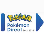 Nintendo anuncia un Pokémon Direct para el 26 de febrero