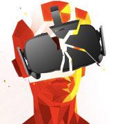 La versión para realidad virtual de SUPERHOT sigue en marcha