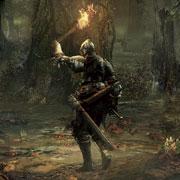 El abrazo del ascua: Un avance de Dark Souls III
