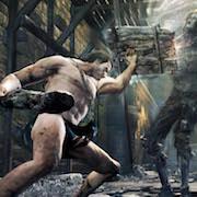 Nuevas imágenes de Dark Souls III