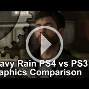 ¿En qué ha mejorado Heavy Rain en su paso a PS4?