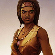 Análisis de The Walking Dead: Michonne - Episode One