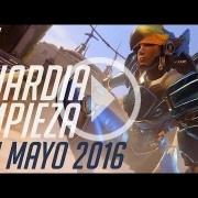 Overwatch estará disponible el 24 de mayo