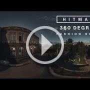 El nuevo tráiler de Hitman es en 4K y a 360 grados