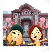 Miitomo, la app de Nintendo para smartphones, se publicará en Japón el 17 de marzo