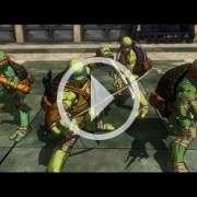 Hoy nos toca ver 11 minutos de gameplay de TMNT: Mutants in Manhattan