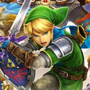 Análisis de Hyrule Warriors Legends