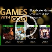 Sunset Overdrive y The Wolf Among Us, entre los Juegos con Gold de abril