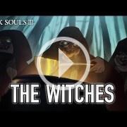 Eli Roth dirige el tráiler animado de Dark Souls III