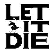 Tres imágenes de Let It Die, lo nuevo de Suda 51
