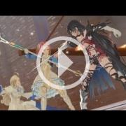 Tales of Berseria tiene nuevo tráiler y fecha de salida en Japón