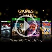 Defense Grid 2 y Grid 2, entre los Juegos con Gold de mayo
