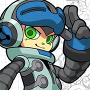 Mighty No. 9 saldrá, por fin, en junio