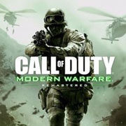 Call of Duty: Modern Warfare Remastered solo se podrá conseguir con Infinite Warfare