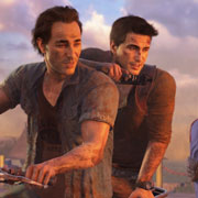 Uncharted 4: El desenlace de Naughty Dog