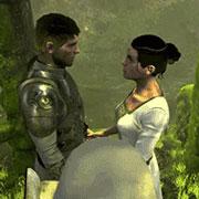 Chronicles of Elyria es un MMO en el que te haces viejo y te mueres