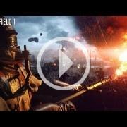 Primer tráiler de Battlefield 1, ambientado en la Primera Guerra Mundial