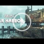Bethesda nos enseña un poco más de Far Harbor, el inminente DLC para Fallout 4