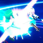 Touhou Genso Rondo: Bullet Ballet estará disponible, en formato físico, el 9 de septiembre