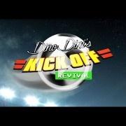 Dino Dini vuelve el 17 de junio con Kick Off Revival