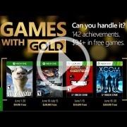 Goat Simulator y The Crew, entre los Juegos con Gold de junio