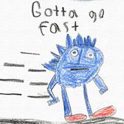 Sonic: Bautismo de meme