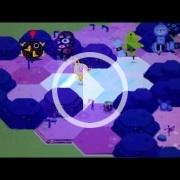 Loot Rascals es el nuevo juego de uno de los creadores de Hohokum