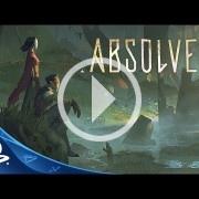 Primer tráiler de Absolver, un juego online de artes marciales