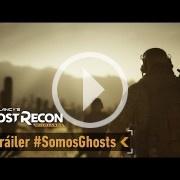 Nuevo tráiler de Ghost Recon Wildlands