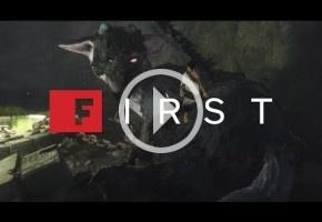 Fumito Ueda habla sobre The Last Guardian en IGN First