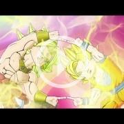 Fusiones a cascoporro en el nuevo tráiler de Dragon Ball Fusions