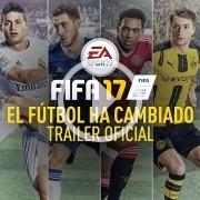 FIFA 17 da el salto a Frostbite y saldrá el 29 de septiembre