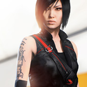 Análisis de Mirror's Edge Catalyst