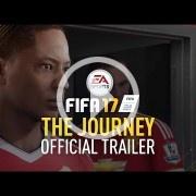 E3 2016: FIFA 17 presenta su modo historia