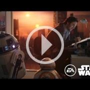 E3 2016: EA muestra la nada casi absoluta sobre sus juegos de Star Wars