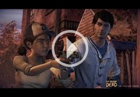E3 2016: Telltale nos desvela la tercera temporada de su The Walking Dead