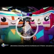 E3 2016 en directo: Conferencia de Sony